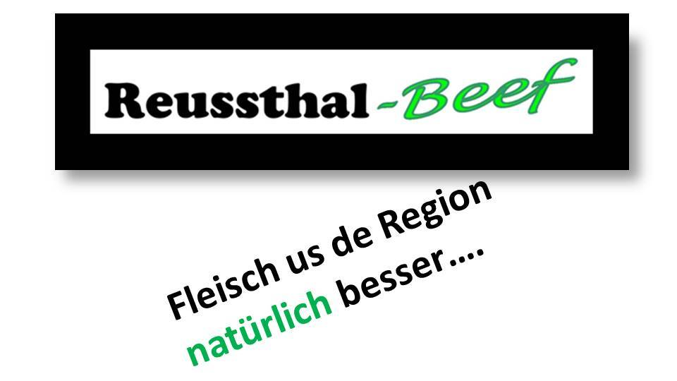 Reussthalbeef